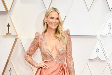 Molly Sims 92nd Annual Academy Awards - Arrivals