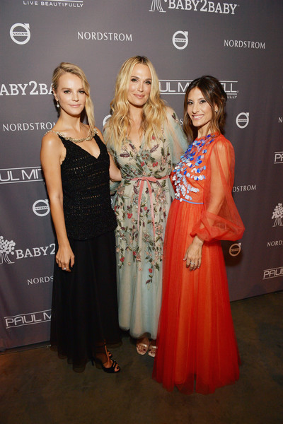 2018 Baby2Baby Gala Presented By Paul Mitchell - Inside