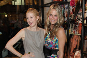 Molly Sims and Kelly Rutherford Photos Photo