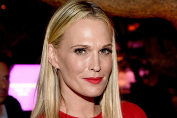 Molly Sims VH1's 'Barely Famous' Season 2 Party