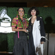 Mon Laferte The 20th Annual Latin GRAMMY Awards - Leading Ladies of Entertainment Luncheon