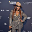 Mona Scott-Young Pre-GRAMMY Gala and GRAMMY Salute to Industry Icons Honoring Sean