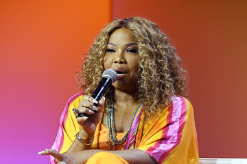 Mona Scott-Young 2018 Essence Festival Presented By Coca-Cola - Ernest N. Morial Convention Center - Day 1