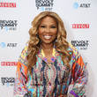 Mona Scott-Young REVOLT X AT&T Host REVOLT 3-Day Summit In Los Angeles - Day 1