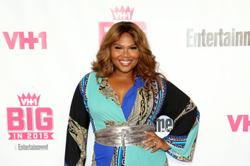 Mona Scott-Young VH1 Big in 2015 with Entertainment Weekly Awards - Arrivals