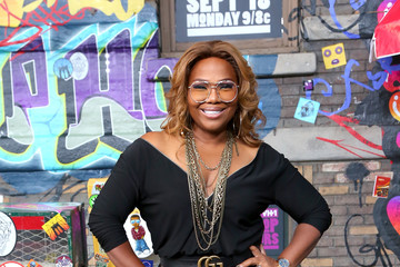 Mona Scott-Young 'VH1 Hip Hop Honors: The 90's Game Changers' at Paramount Studios