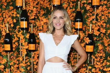 Monet Mazur 9th Annual Veuve Clicquot Polo Classic Los Angeles - Arrivals
