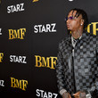 Moneybagg Yo BMF World Premiere Screening And Concert Event