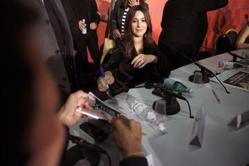 Monica Bellucci 'The Best Years Of A Life (Les Plus Belles Annees D'Une Vie)' Press Conference - The 72nd Annual Cannes Film Festival