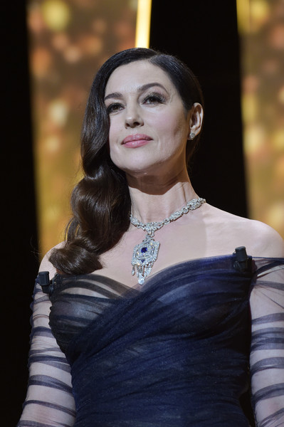 Monica Bellucci Photos Photos Opening Ceremony The 70th