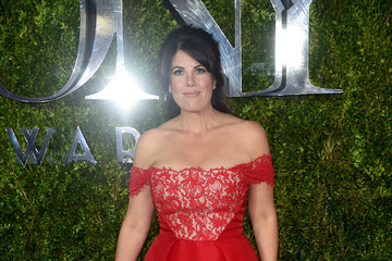 Monica Lewinsky 2015 Tony Awards - Arrivals