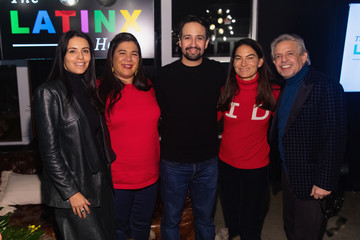 "Monica Ramirez The Official After Party For ""Siempre, Luis"" Hosted At The Latinx House During The 2020 Sundance Film Festival"