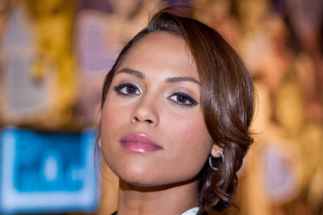 Monica Raymund 'Chicago Fire' and 'Chicago P.D.' Panel Discussion