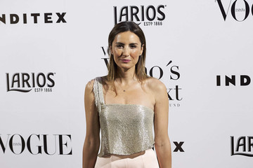 Monica de Tomas 'Vogue Who's on Next' Party in Madrid