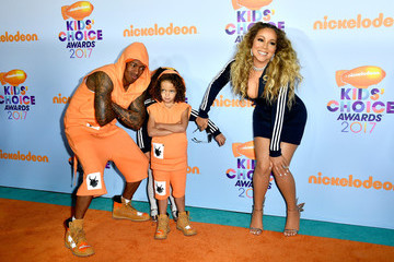 Monroe Cannon Nickelodeon's 2017 Kids' Choice Awards - Arrivals