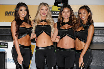 Monster Energy Girls Monster Energy NASCAR Cup Series Can-Am Duel
