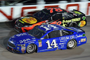 Martin Truex Jr. Clint Bowyer Photos Photo