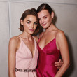 Montana Cox Etihad Airways Hosts A Private Dinner At NYFW: The Shows