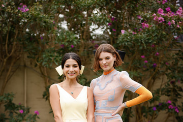 Montana Cox Rey Vakili The Championships Day 2: Longines Queen Elizabeth Stakes Day