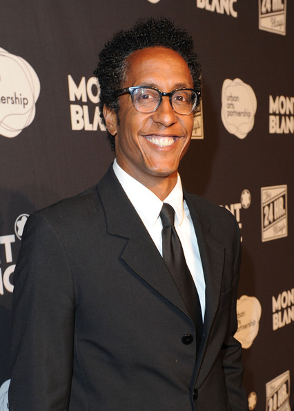 andre royo the wire