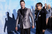 Robin Thicke Photos - 3863 of 4349 Photo