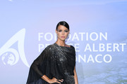 Sofia Resing attends the Monte-Carlo Gala For Planetary Health on September 24, 2020 in Monte-Carlo, Monaco.