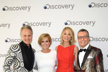 Monte Durham Discovery Upfront 2018 - NYC