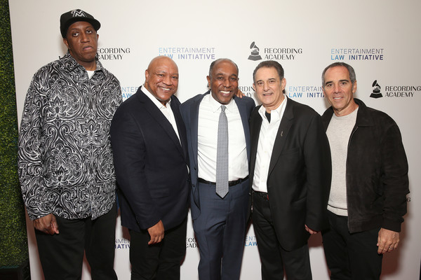 62nd Annual GRAMMY Awards - Entertainment Law Initiative