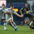 Ben Youngs and Yohann