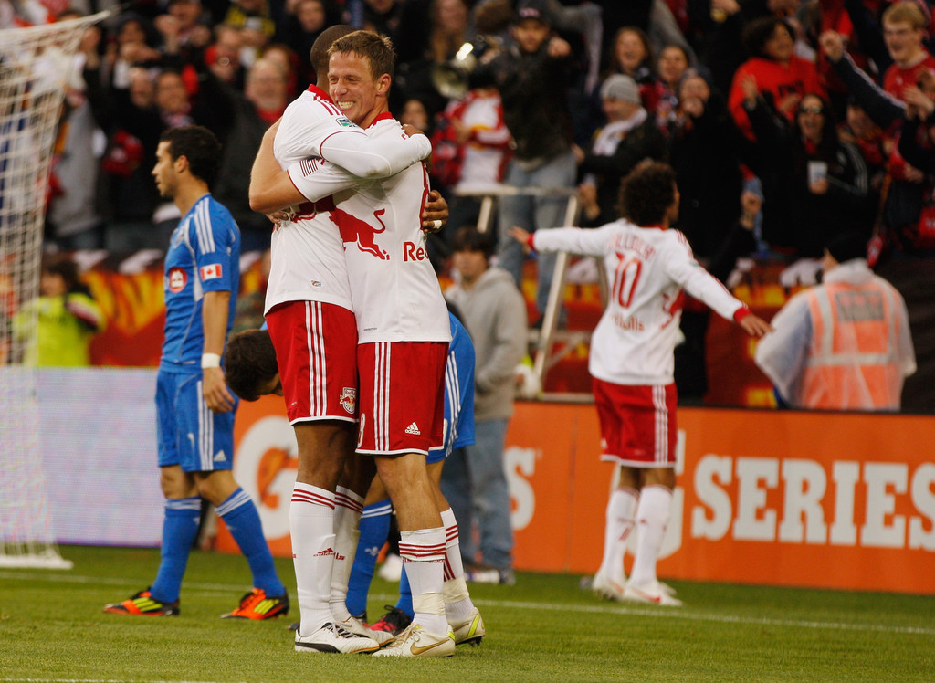 new york red bulls montreal impact