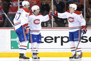 David Desharnais and Brendan Gallagher Photos Photo