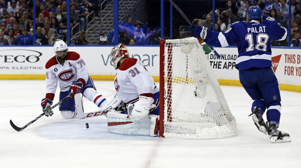 Montreal Canadiens v Tampa Bay Lightning - Game Six