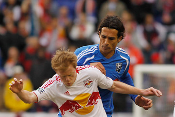 Dax McCarty Montreal Impact v New York Red Bulls