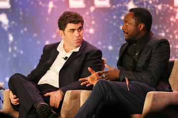 Morad Fareed Will.I.Am's Annual TRANS4M Day Conference Focuses On TRANS4Ming America In 2013