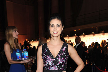 Morena Baccarin The 2016 IFP Gotham Independent Film Awards Co-Sponsored By FIJI Water