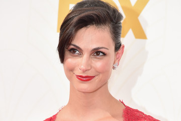Morena Baccarin 67th Annual Emmy Awards - Red Carpet