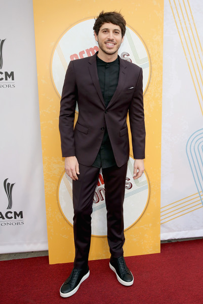 12th Annual ACM Honors - Red Carpet []