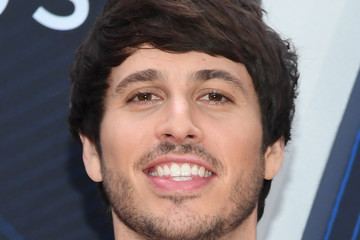 Morgan Evans The 52nd Annual CMA Awards - Arrivals