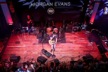 Morgan Evans Spotify House at CMA Fest - Day 2