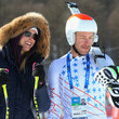 Morgan Miller Alpine Skiing Previews - Winter Olympics Day 1