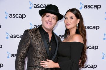 Morgan Petek 55th Annual ASCAP Country Music Awards - Arrivals