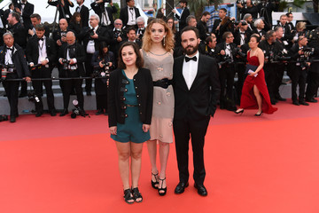 Morgan Saylor 'Burning (Beoning)' Red Carpet Arrivals - The 71st Annual Cannes Film Festival