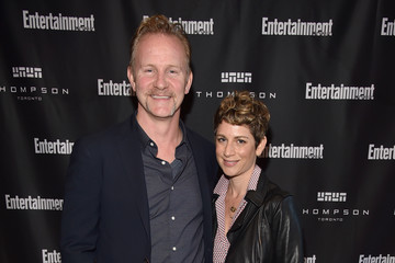 Morgan Spurlock Entertainment Weekly's Must List Party at the Toronto International Film Festival 2017 at the Thompson Hotel
