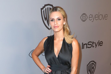 Morgan Stewart The 2018 InStyle and Warner Bros. 75th Annual Golden Globe Awards Post-Party - Red Carpet