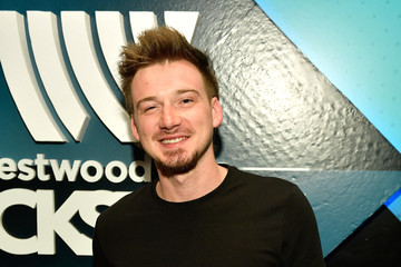Morgan Wallen 53rd Academy Of Country Music Awards Cumulus/Westwood One Radio Remotes - Day 2