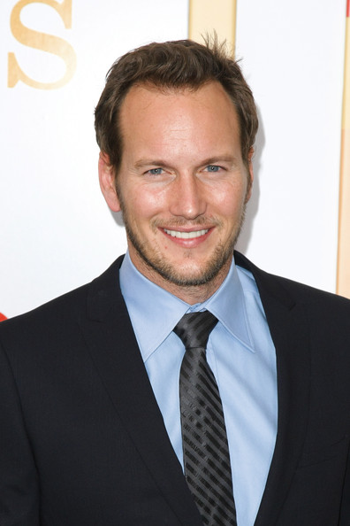"Actor Patrick Wilson attends the New York Premiere of ""Morning Glory"" at Ziegfeld Theatre on November 7, 2010 in New York City."