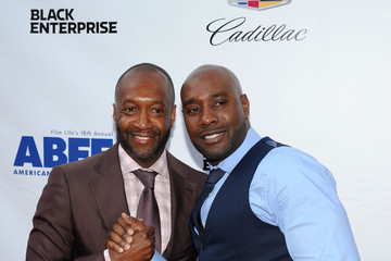 Morris Chestnut 'Think Like a Man Too' Premieres in NYC