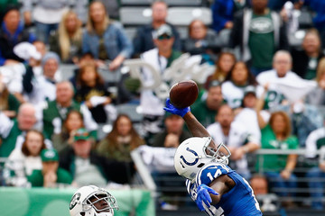 Morris Claiborne Indianapolis Colts vs. New York Jets
