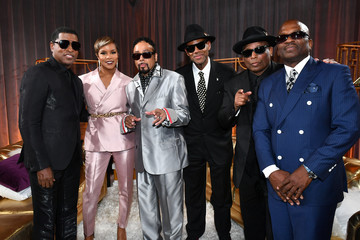 Morris Day BET Presents: 2019 Soul Train Awards -  Post-Show