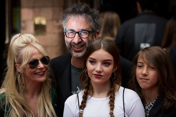 Morwenna Banks 'Harry Potter & The Cursed Child' - Press Preview - Arrivals